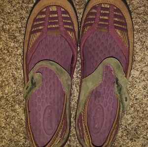 Privo Shoes - Privo shoes barely worn